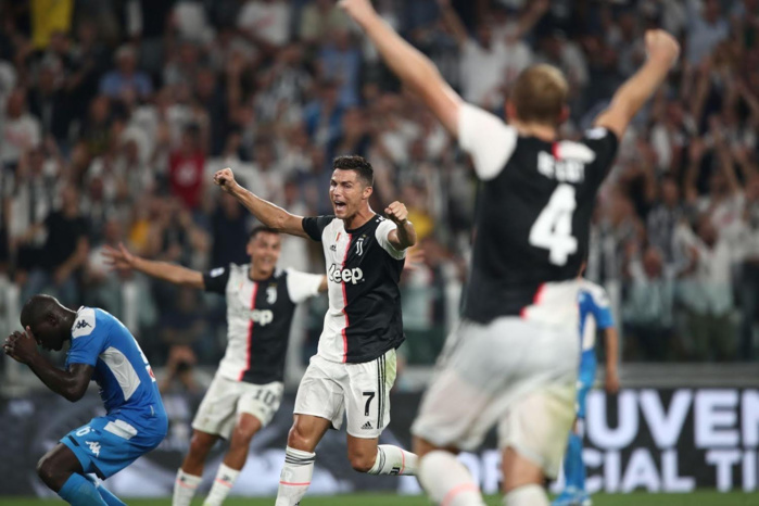 Italie / Classico Juventus – Naples : Kalidou Koulibaly marque contre son camp dans les arrêts de jeu (4-3)