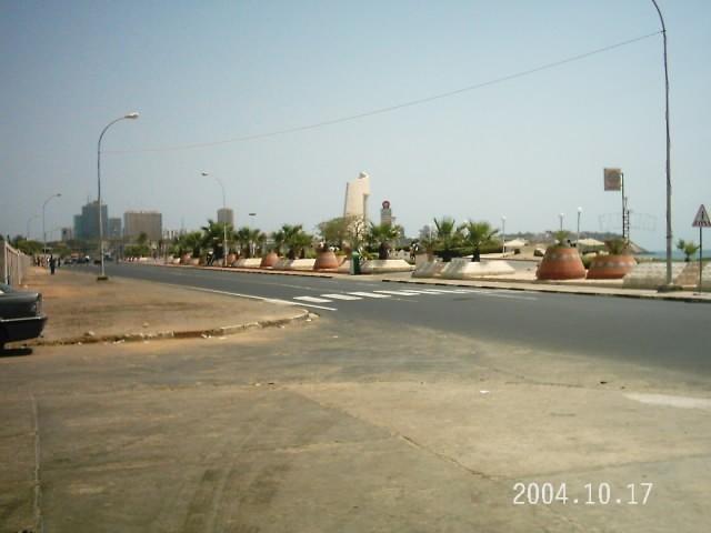 """Corniche Ouest: l'enseignant sénégalais et son """"chéri"""" gabonais s'envoient en l'air."""