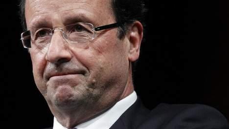 Hollande creuse l'écart avec Sarkozy