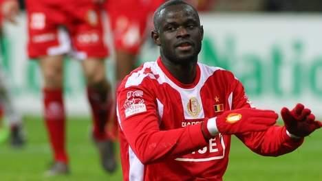 Le Sénégalais Mohammed Sarr en test à Auxerre