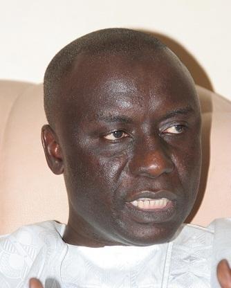 Sur les les 100 milliards d'Idrissa Seck, 50 milliards disponibles