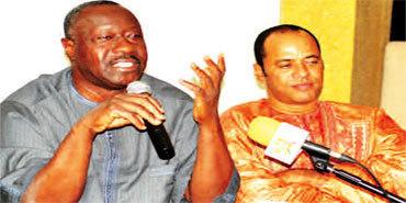 Vers un clash entre Elhadji Ndiaye et Luc Nicolai