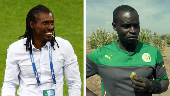 Ferdinand Coly a raison : Mais Cissé doit rester.