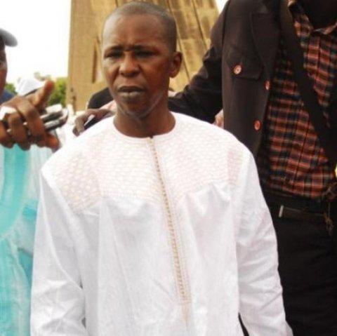 Oumar Faye, leader de Leral Askanwi: «Cheikh Amar est une mamelle nourricière du Sénégal»
