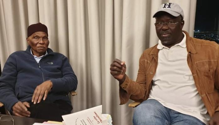 Exclu de la fédération du PDS de Kaffrine : « honte à vous! » la réaction de Babacar Gaye