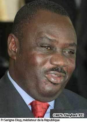 Serigne Diop prône le consensus autour du système électoral
