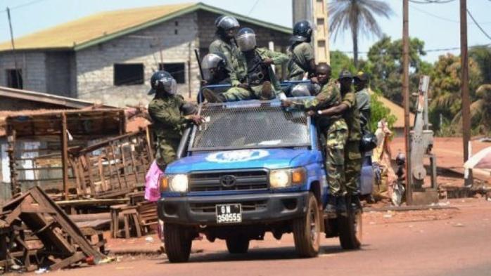 Guinée Conakry : L'arrestation de supposés vendeurs de drogue dégénère et entraîne la mort d'un homme à Kaporo