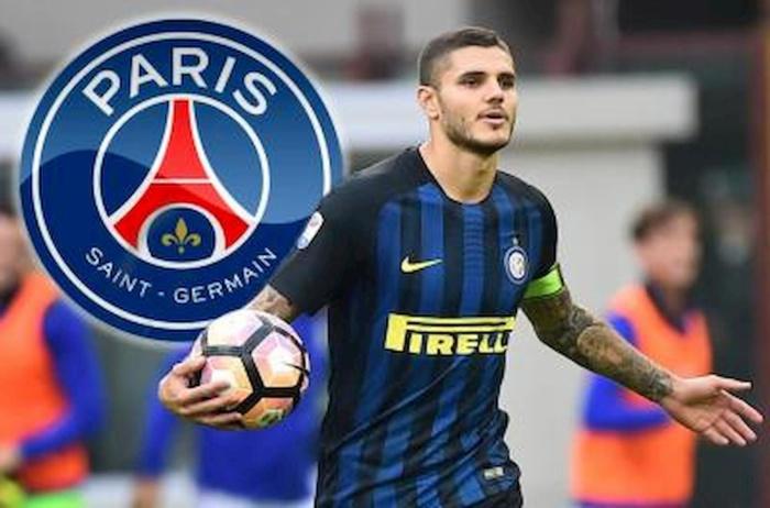 Transfert : Mauro Icardi (Inter), en route vers le PSG…