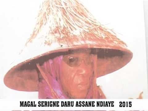 Saint-Louis / Magal des 2 Rakaa : Serigne Darou Assane Ndiaye, parrain officiel de la 44 ème édition