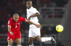La Guinée équatoriale bat la Libye en ouverture de la CAN