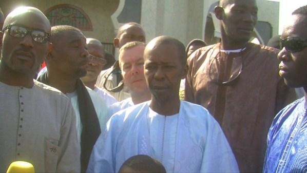 Urgent / Diourbel : Grave accident du convoi de Cheikh Amar
