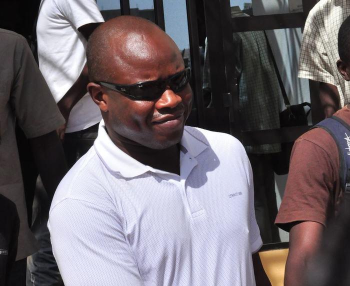 La défaite des Lions est-elle la faute à Amara Traoré ? (Cheikh Yérim Seck)
