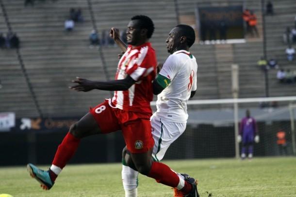 Sénégal - Zambie - Mamadou Niang : ''La défaite est collective''