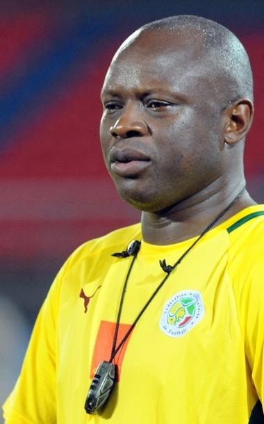 Sénégal - Zambie - CAN 2012 - Amara Traoré : ''Nous avons démarré notre CAN en seconde période''