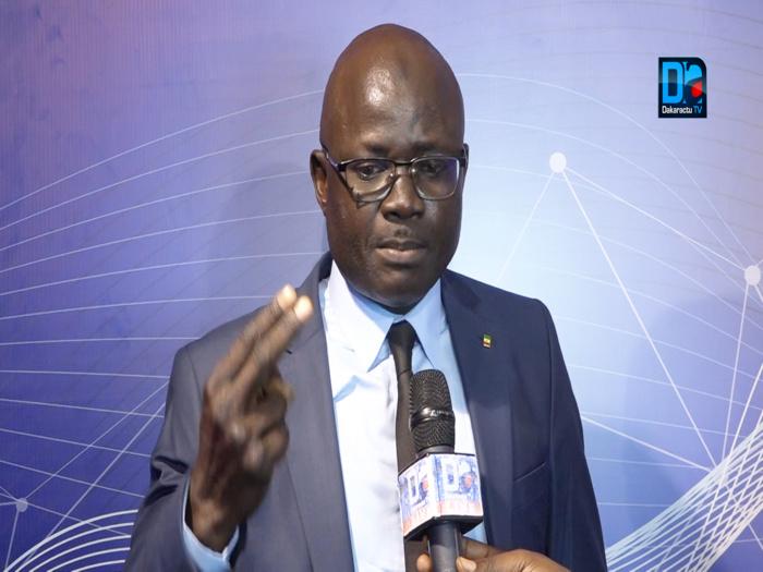 Soutenance : Réflexion pour donner un nouveau souffle aux aéroports du Sénégal
