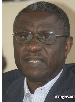 [ AUDIO ] Le Grand Jury de la RFM du dimanche 22 janvier 2012 avec Mamadou Seck