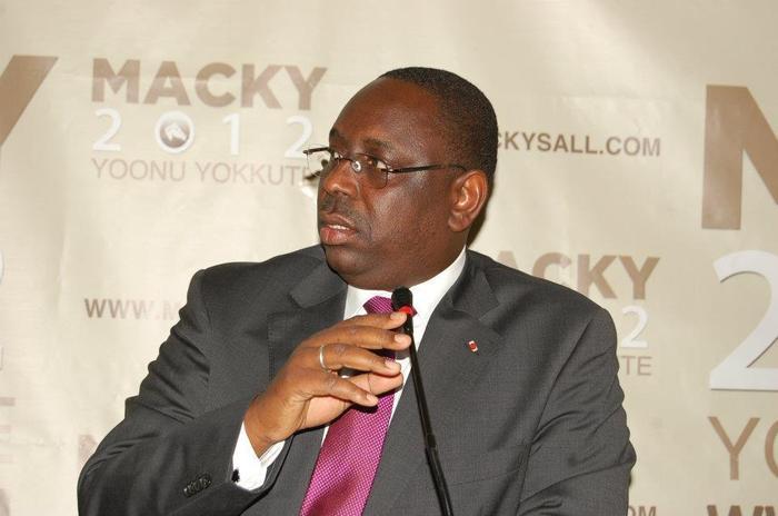 Mamadou Seck sur la démission de Macky Sall à la présidence de l'Assemblée nationale: «Il a cherché à sauver sa peau et a manqué de courage»