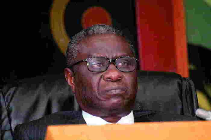 Le président de l'Assemblée Nationale, Mamadou Seck, demande aux candidats de s'engager solennellement à respecter la décision du Conseil constitutionnel