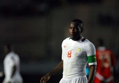 CAN 2012 - SENEGAL : Des mots en séance d'entraînement pour exorciser la déconvenue