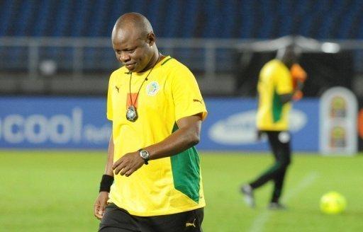 CAN 2012 : Amara Traoré  dédramatise après la défaite des lions