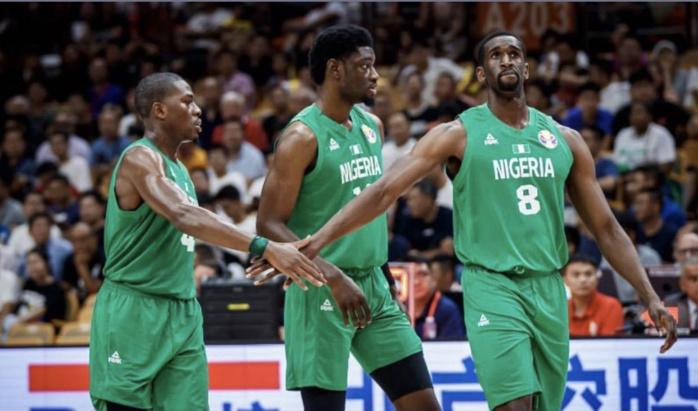 Mondial Basket / Groupe B : Le Nigeria signe enfin une victoire contre la Corée 108-66 et se relance pour les matches de classement