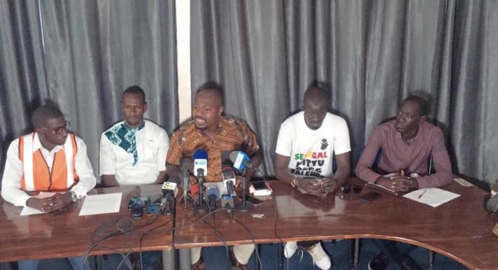 JUSTICE : La société civile  appelle à une manifestation  pour de meilleures conditions de détention