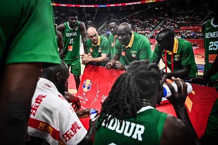 Mondial Basket / Sénégal – Canada : Les « Lions » à la quête d'une victoire pour l'honneur et les JO