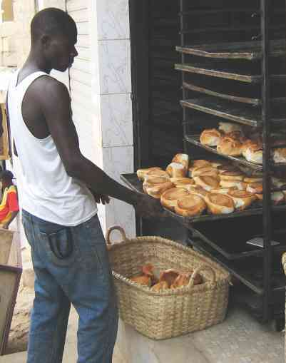 Les transporteurs en grève en compagnie des pêcheurs et boulangers: Mercredi prochain, un Sénégal sans transport ni pain ni poisson