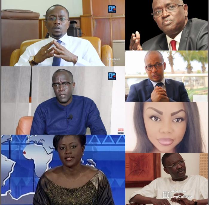 Politiques et médias / Ces journalistes dans la gestion des affaires de l'État : De l'activité informative à l'intervention dans la « chose publique »
