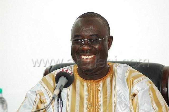 """Khadim Samb: """"Si on me met 1 milliard sur la table pour me dire de laisser Idrissa Seck, je ne le ferai pas"""""""