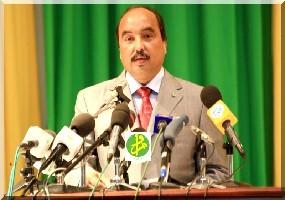 Mauritanie : Ivre, le fils du président Abdel Aziz ouvre le feu sur une jeune fille.