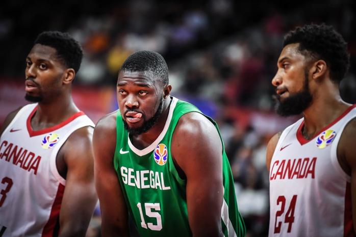 Mondial basket / Groupe H : Avec trois défaites en autant de sorties, les « Lions » rentrent bredouille de la Chine (Sénégal 60-82 Canada)
