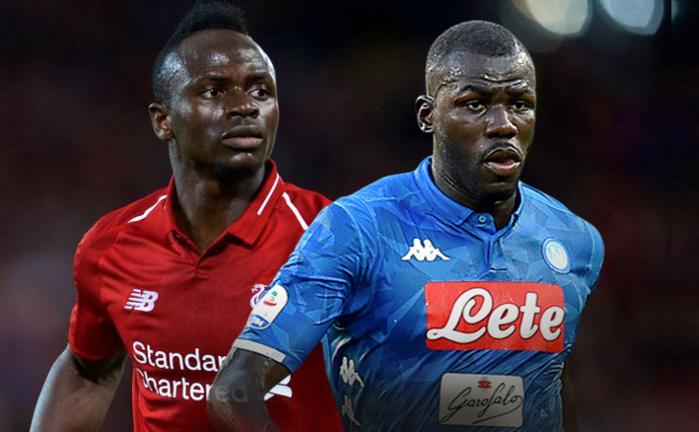 FIFA FIFPro masculin 2019 : Sadio Mané et Kalidou Koulibaly parmi les 55 nominés