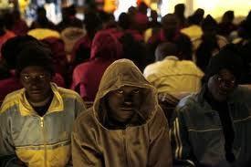 Arrivée à Dakar de 24 Sénégalais rapatriés de Guinée Equatoriale