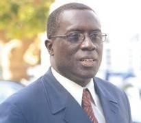 Présidentielle 2012: Landing Savané vote Ousmane Tanor Dieng