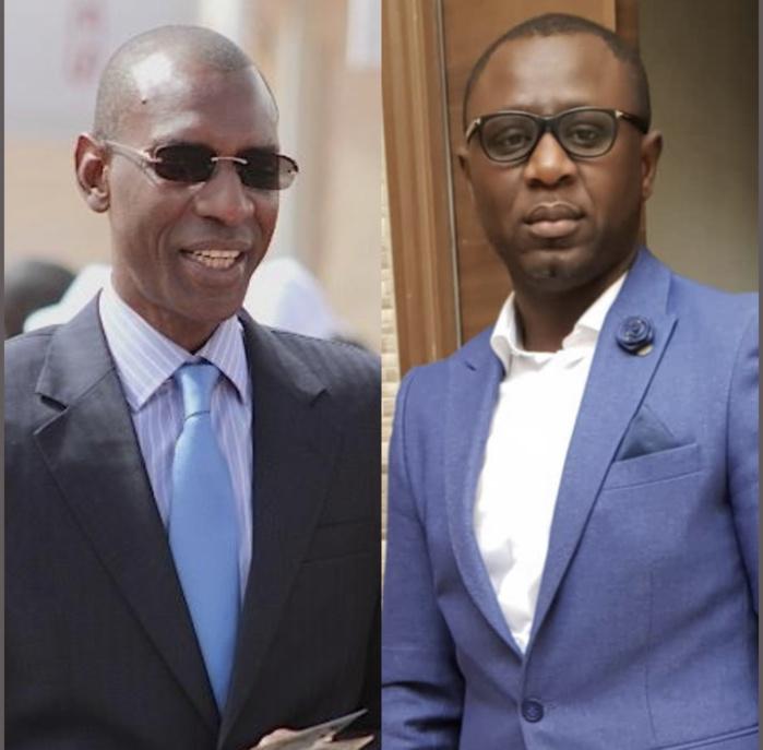 Politique : Deux raisons de l'élu local Badara Gadiaga d'inviter Macky à démettre Abdoulaye Daouda Diallo de ses fonctions.