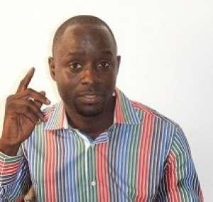 Dernière minute: Thierno Bocoum arrêté