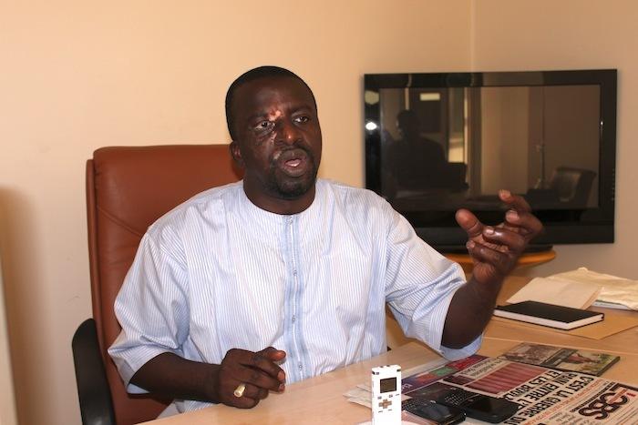 Exclusif! Moustapa Diop démissionne de son poste de directeur de TFM