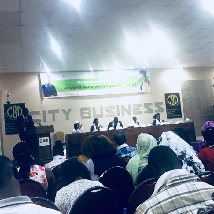 Campagne de sensibilisation : Le ministère de la Santé s'engage dans la promotion et le bien-être des jeunes...