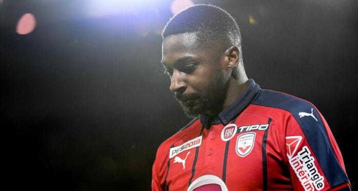 Girondins de Bordeaux / Le Sénégalais Younousse Sankharé mis à pied par la direction du club