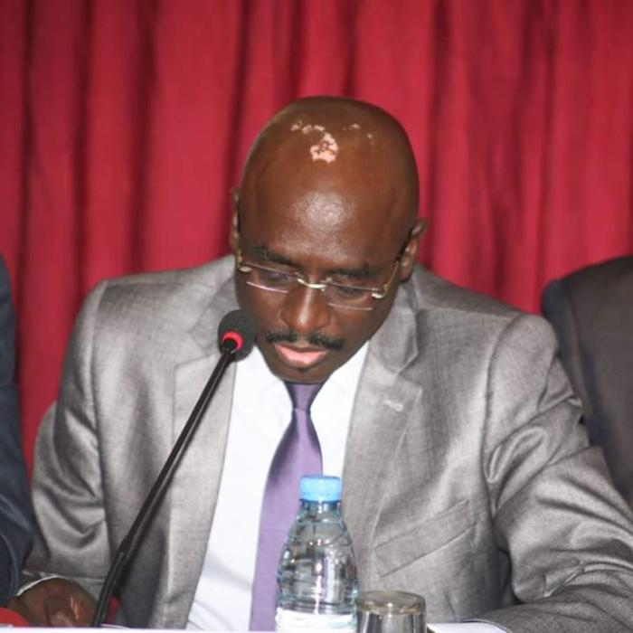 Maguette Ngom, (NIDA) sur les 2 milliards au Chef de l'opposition : « c'est un mensonge aussi grotesque que celui sur l'affaire petro Tim … »