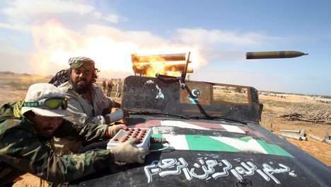 """""""L'assaut de Bani Walid n'a pas été mené par des pro-Kadhafi"""""""