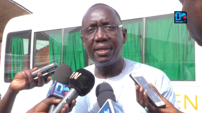Transport : La recommandation du Directeur exécutif de l'Association des Assureurs sénégalais pour une meilleure sécurité routière