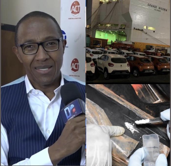 Libération des ressortissants européens impliqués dans la saisie de drogue de 798 kilos : Abdoul Mbaye indexe la faiblesse de l'État