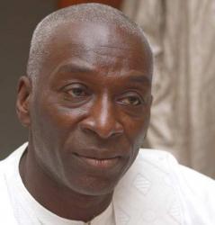Dialo Diop rejoint Ibrahima Fall