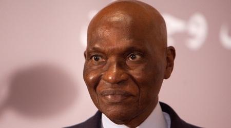 «Ma victoire n'aura aucun mérite car ce sont des poltrons mes adversaires» (Abdoulaye Wade)
