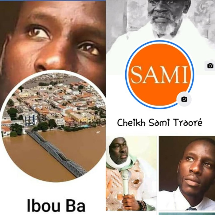 Son image utilisée comme photo de couverture sur Facebook par un insulteur du marabout Sangue Babacar Ndiaye, Cheikh Traoré craint pour sa vie
