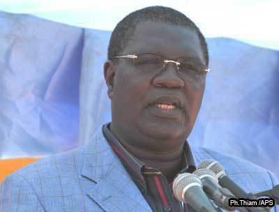 Sénégal : Interdiction temporaire des manifestations politiques à partir de jeudi (officiel)