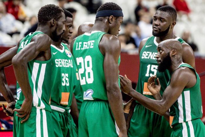 Mondial Basket / Match de classement : clap de fin pour les « Lions » après leur dernier match pour une 5e défaite (Jordanie 79-77 Sénégal)