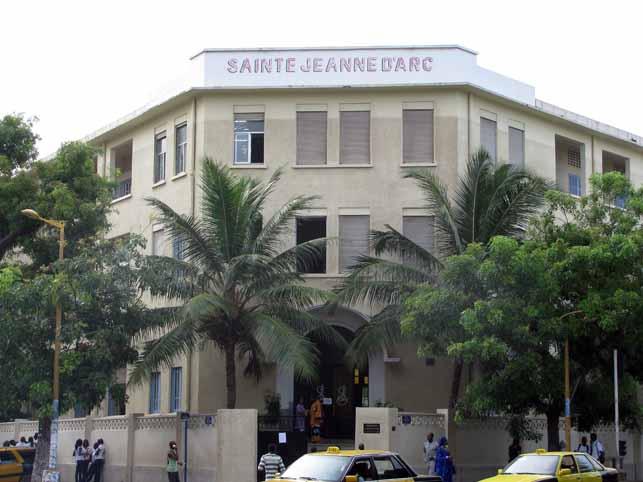 Interdiction de voile : L'invite des personnels de l'Institution Sainte Jeanne d'Arc de Dakar aux autorités étatiques